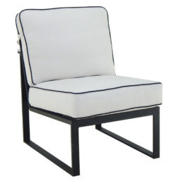 HERMOSA CENTER LOUNGE CHAIR