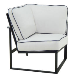 HERMOSA CORNER LOUNGE CHAIR