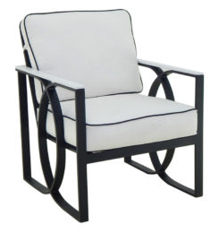 HERMOSA CUSHIONED LOUNGE CHAIR