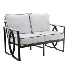 HERMOSA CUSHIONED LOVESEAT