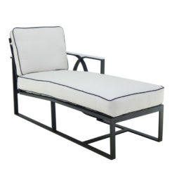 HERMOSA LEFT END CHAISE LOUNGE