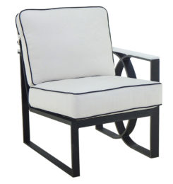 HERMOSA LEFT END LOUNGE CHAIR