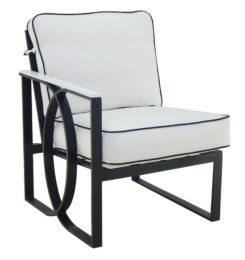 HERMOSA RIGHT END LOUNGE CHAIR