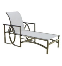 HERMOSA SLING CHAISE LOUNGE