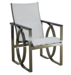 HERMOSA SLING DINING CHAIR
