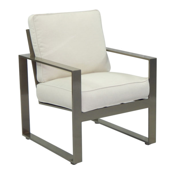PARK PLACE METRO CUSHIONED DINING CHAIR
