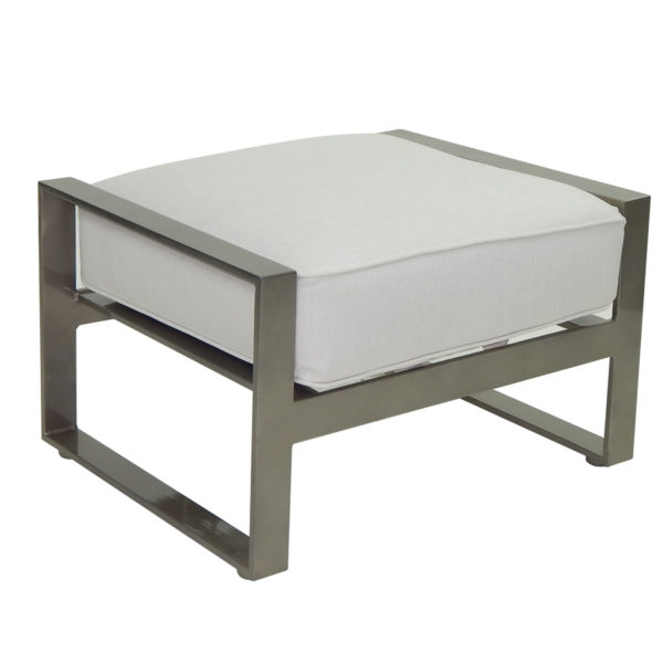 PARK PLACE METRO CUSHIONED OTTOMAN