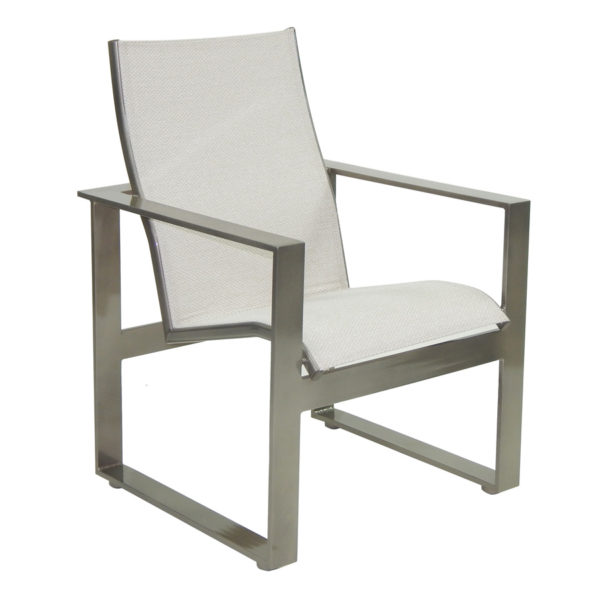 PARK PLACE METRO SLING DINING CHAIR