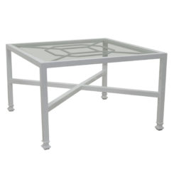 BARCLAY BUTERA SQUARE DINING TABLE