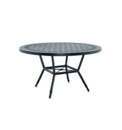 BILTMORE ROUND DINING TABLE LARGE