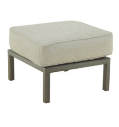 LEGEND CUSHIONED LOUNGE OTTOMAN 2