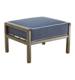 LEGEND CUSHIONED LOUNGE OTTOMAN
