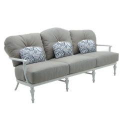 MADELEINE CUSHIONED SOFA