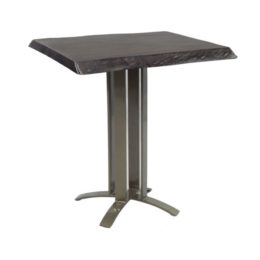 MODERNA METRO SQUARE COUNTER HEIGHT TABLE