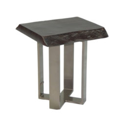 MODERNA SQUARE SIDE TABLE
