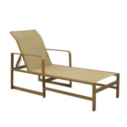 SOLSTICE SLING CHAISE LOUNGE