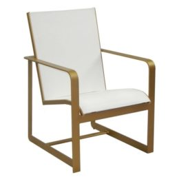 SOLSTICE SLING DINING CHAIR