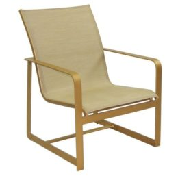 SOLSTICE SLING LOUNGE CHAIR