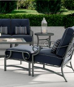 Arches Tables Costa Rica Furniture - Custom Made Furniture