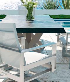 Eclipse Costa Rica Furniture - Custom Made Furniture