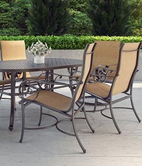 Elements Costa Rica Furniture - Custom Made Furniture