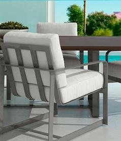 Solstice Costa Rica Furniture - Custom Made Furniture
