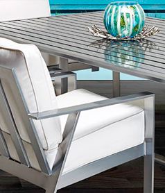 Moderna Costa Rica Furniture - Custom Made Furniture