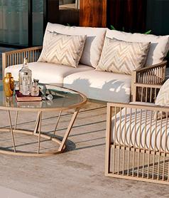 Avenue Costa Rica Furniture - Custom Made Furniture