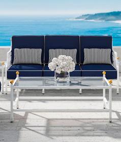 Transitional Costa Rica Furniture - Custom Made Furniture