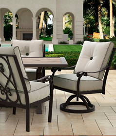 Bellanova Collection Costa Rica Furniture - Custom Made Furniture