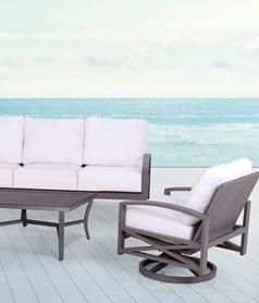 Charleston Costa Rica Furniture - Custom Made Furniture