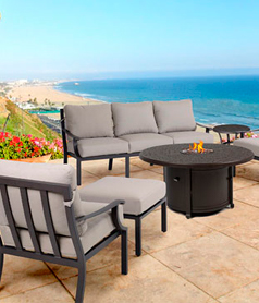 Fire Pits Costa Rica Furniture - Custom Made Furniture