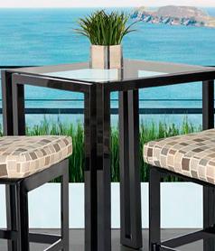 Icon Metro Costa Rica Furniture - Custom Made Furniture