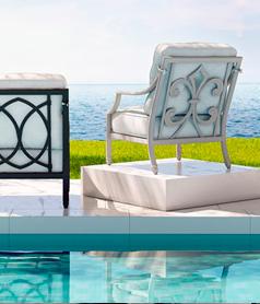 Lancaster Costa Rica Furniture - Custom Made Furniture