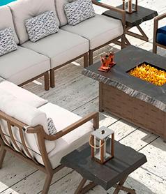 Legend Costa Rica Furniture - Custom Made Furniture