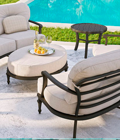 Madeleine Costa Rica Furniture - Custom Made Furniture