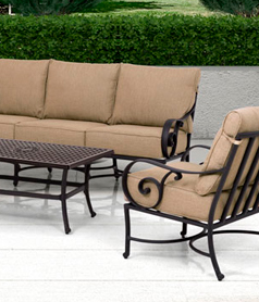 Milano Costa Rica Furniture - Custom Made Furniture