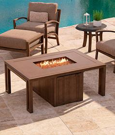 Napoli Costa Rica Furniture - Custom Made Furniture