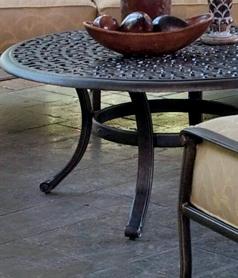 Sienna Tables Costa Rica Furniture - Custom Made Furniture