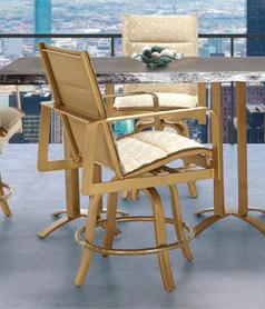 Solaris Costa Rica Furniture - Custom Made Furniture