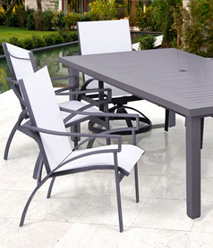 Sparta Costa Rica Furniture - Custom Made Furniture