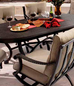 Telluride Collection Costa Rica Furniture - Custom Made Furniture