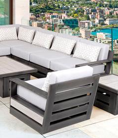 Tribeca Costa Rica Furniture - Custom Made Furniture