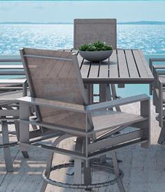 Vertice Metro Costa Rica Furniture - Custom Made Furniture