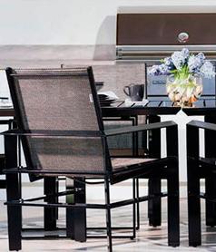 Vertice Costa Rica Furniture - Custom Made Furniture