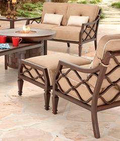 Villa Bianca Collection Costa Rica Furniture - Custom Made Furniture