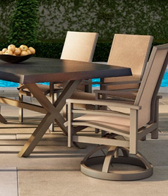 X-Base Costa Rica Furniture - Custom Made Furniture