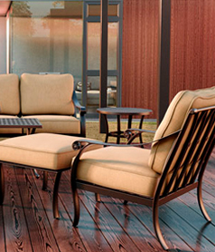 York Costa Rica Furniture - Custom Made Furniture
