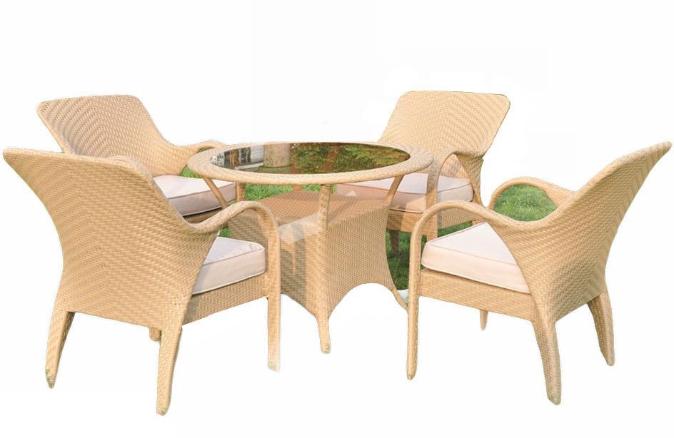 OUTDOOR DINING Costa Rica Furniture - Custom Made Furniture